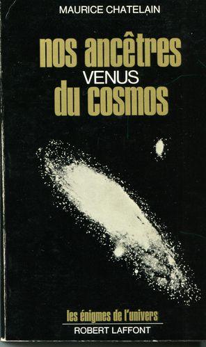 Ancêtres Cosmos