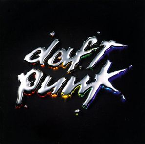 daft punk disovery