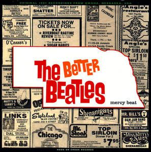 The Better Beatles - Mercy Beat