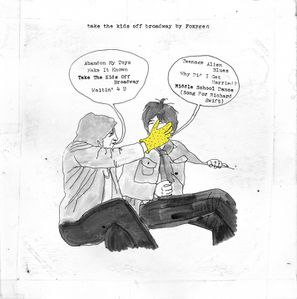 Foxygen - Take The Kids Off Broadway