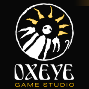 oxeye game studio logo