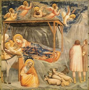 nativite GIOTTO2