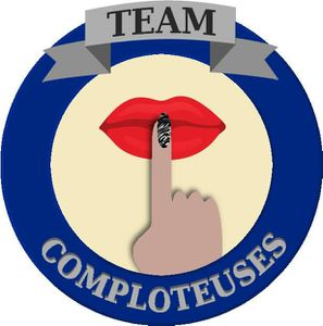 team comploteuses