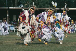 DAKOTA NORD United Tribes International Powwow