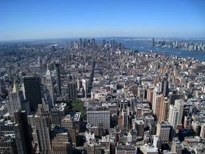 New York - Manhattan - Sud - Empire State Building - Nicola