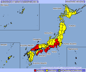 JMA---Weather-warnings---01-09-2011.png
