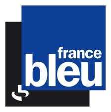 France Bleu logo - 01 04 12