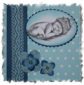 Carte Baby Boy 01-01