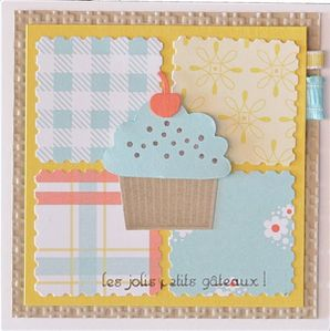 carte cup cake deborah huge