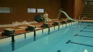 Piscine gilbert bozon tours 37000 horaire tarifs for Piscine babylone tarif