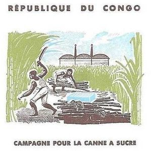 republique-congo canne-sucre