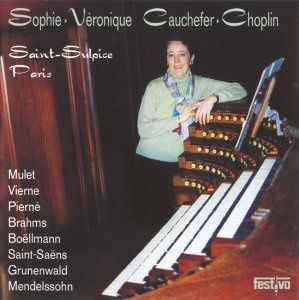 Sophie-Véronique Cauchefer-Choplin