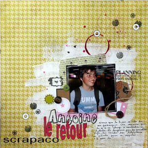 challenge n°1-scrapaco