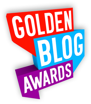Golden Blog Awards 2010 - logo