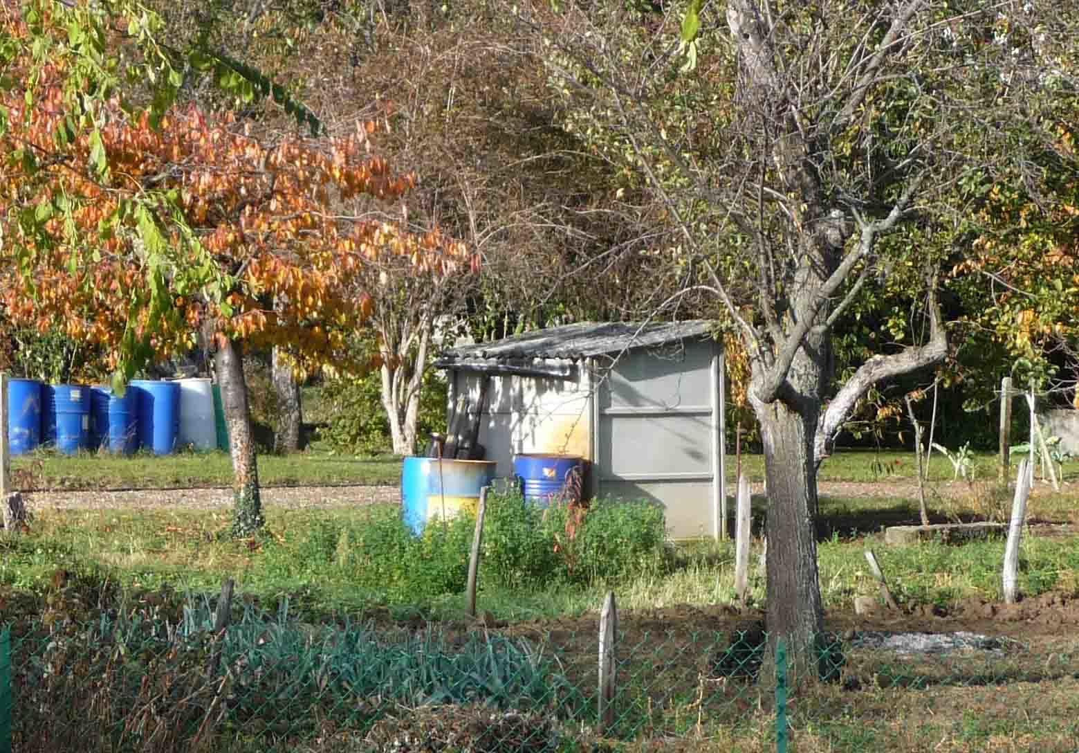 Le jardin ouvrier ballendar for Jardin ouvrier