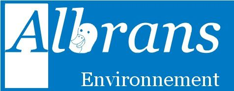LOGO les Albrans - Environnement