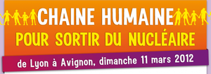 chaine humaine nucléaire 11 mars