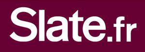 Logo Slate.fr