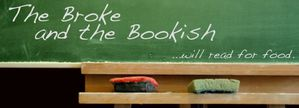 The Broke and the Bookish