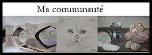 Ma communauté Dessins, peintures, pastels...-copie-2