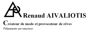 logo Renaud Aivaliotis
