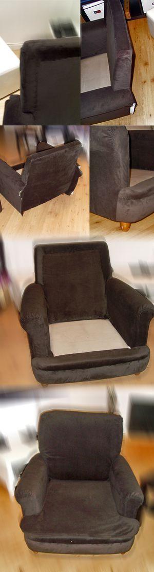 fauteuil fini
