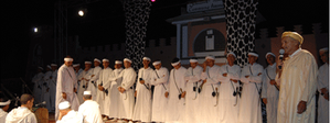 ahwach menkhfamane festival tifawin tifaouine 2013