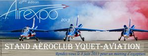 stand yquet-aviation