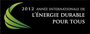 logo energie durable 2012