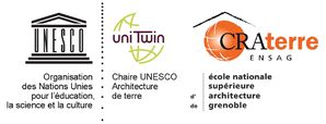 Chaire UNESCO Architecture de terre
