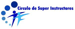 LOGO circulo de super instructores