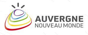 Logo horizontal blanc
