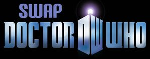 swap doctor who logo