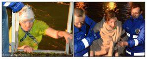 Ingrid Astier Traversee de l'Oise a la nage 3
