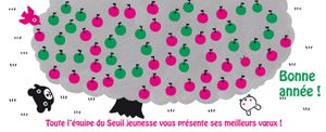 Voeux 2010 seuil