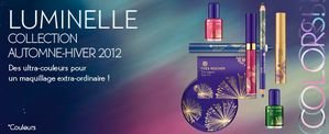 look luminelle automne hiver 2012