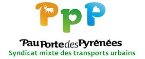 800px-Logo de SMTU Pau Porte des Pyrénées