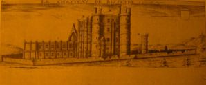 Le chateau de Bissetre