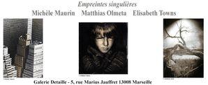 Exposition Marseille