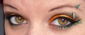 Orange Gris Vert 02