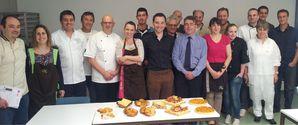 ateliers ronde des pains Romagnat