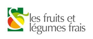 Logo les fruits et Legumes frais