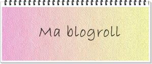 ma blogroll