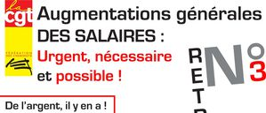 tract salaires n°3