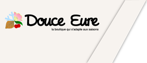 DouceEure Header