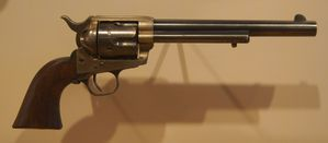 1873 Peacemaker