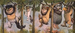 where-the-wild-things-are-v-maurice-sendak