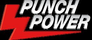 PunchPower-Logo