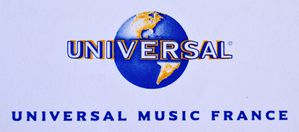 Universal Music France moipourvous Laurence SERRE