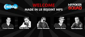welcome madeINlr